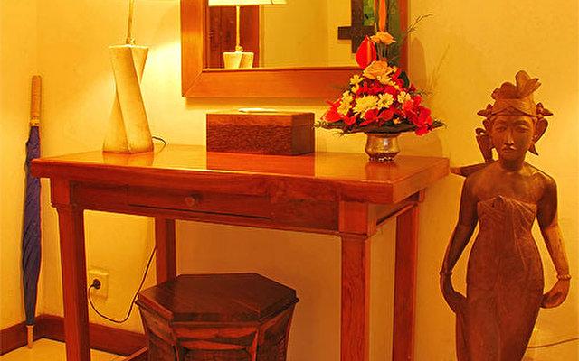 Sahadewa Resort & Spa 10