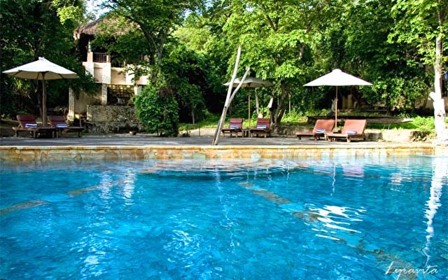 Waka Shorea Resort 7