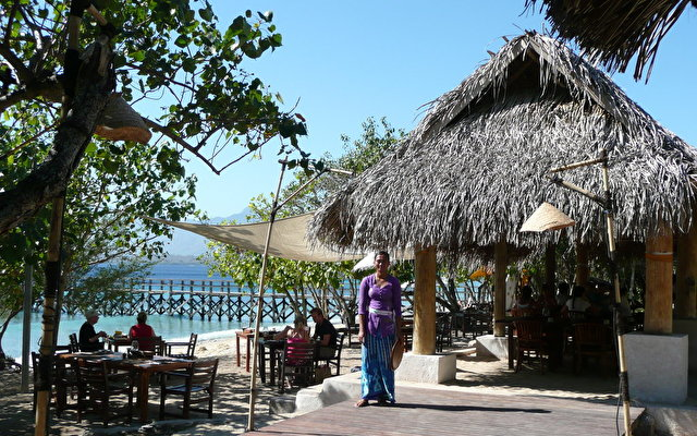 Waka Shorea Resort 2