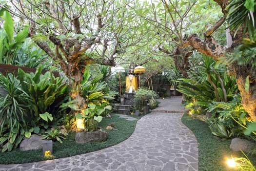 Le Jardin Boutique Villas 7