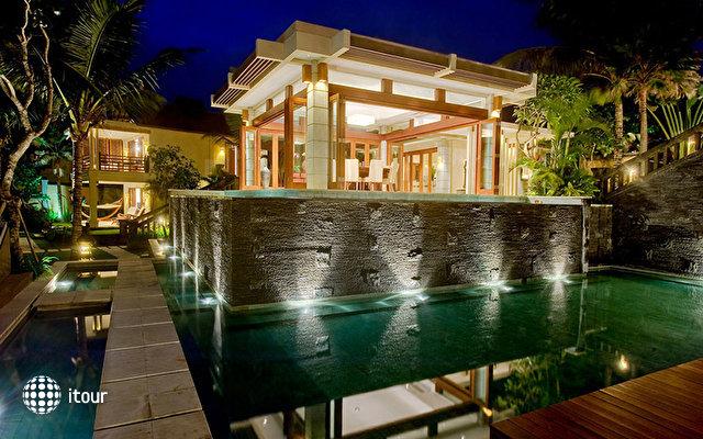 Villa Semarapura 1