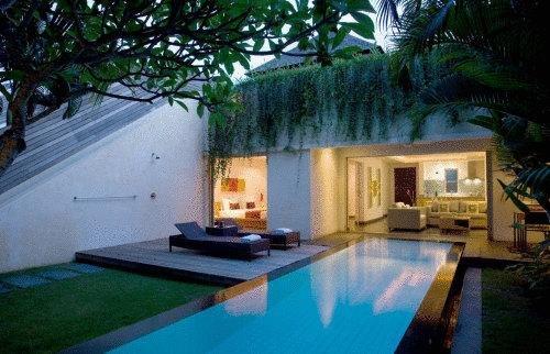 Bali Island Villas & Spa 1
