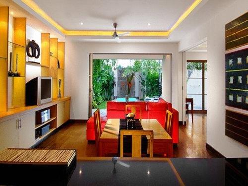 Bali Island Villas & Spa 3