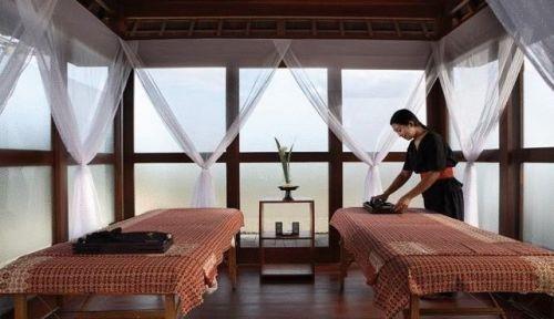 Bali Island Villas & Spa 5