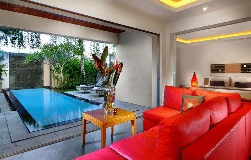 Bali Island Villas & Spa 7