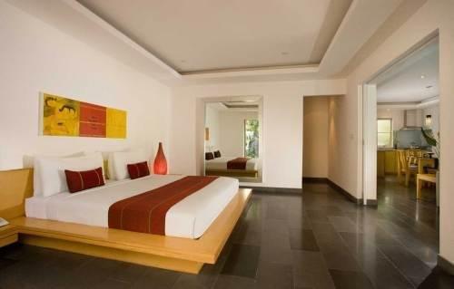 Bali Island Villas & Spa 9