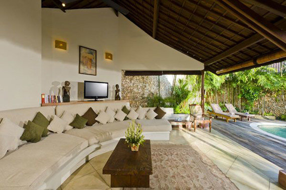 Villa Kubu 8