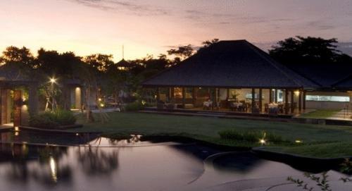 Villa Air Bali 1