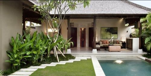 Villa Air Bali 2