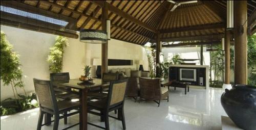 Villa Air Bali 5