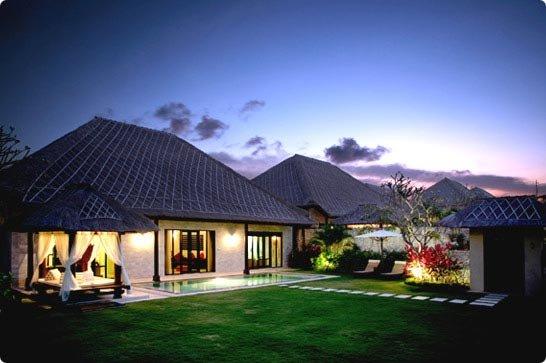 Ocean Blue Hotel Bali 2