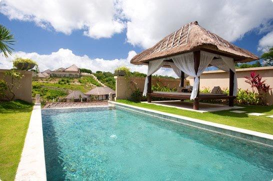 Ocean Blue Hotel Bali 4