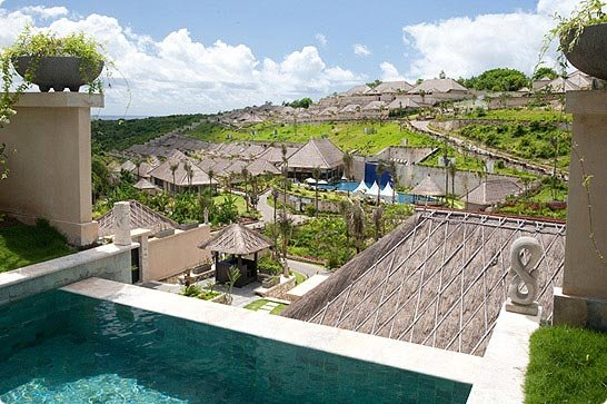 Ocean Blue Hotel Bali 5