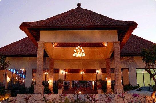Ocean Blue Hotel Bali 6
