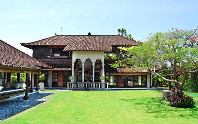 Villa Olesha 8