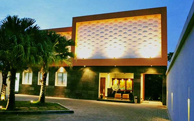 Sun Island Boutique Villas & Spa 1