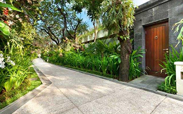 Sun Island Boutique Villas & Spa 4