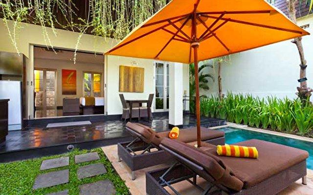 Sun Island Boutique Villas & Spa 10