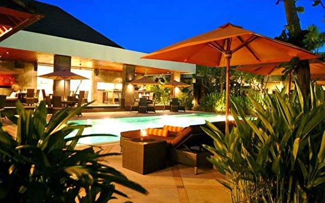 Sun Island Boutique Villas & Spa 2
