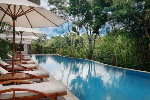 Nusa Dua Retreat Villa Resort & Spa 2
