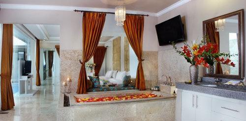 Nusa Dua Retreat Villa Resort & Spa 3