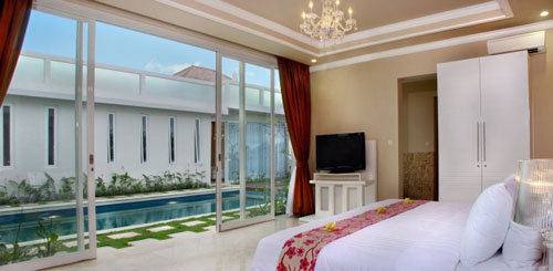 Nusa Dua Retreat Villa Resort & Spa 4