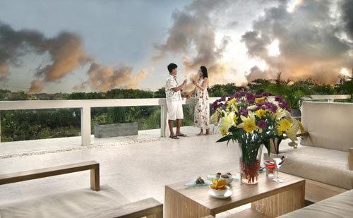 Nusa Dua Retreat Villa Resort & Spa 5