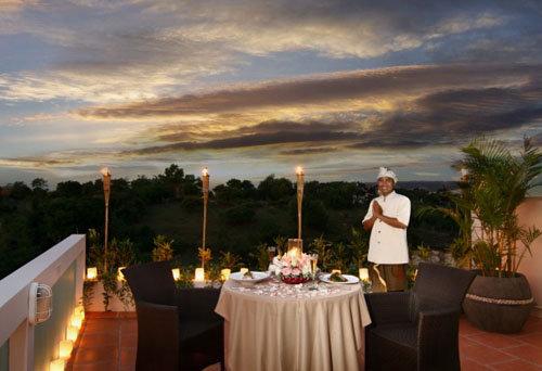 Nusa Dua Retreat Villa Resort & Spa 7
