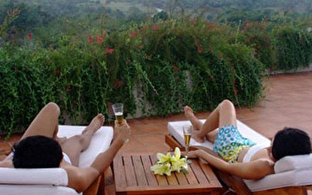 Nusa Dua Retreat Villa Resort & Spa 10