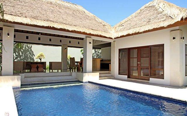 Bvilla Spa Hotel 1