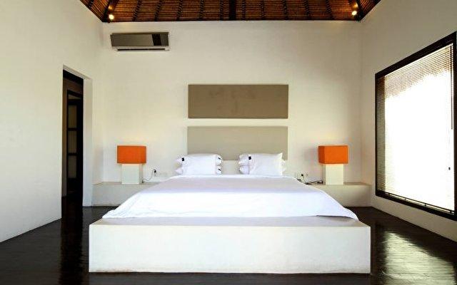 Bvilla Spa Hotel 4