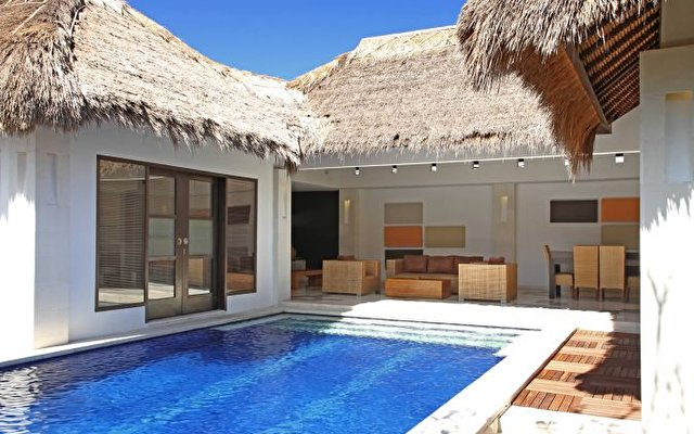Bvilla Spa Hotel 8
