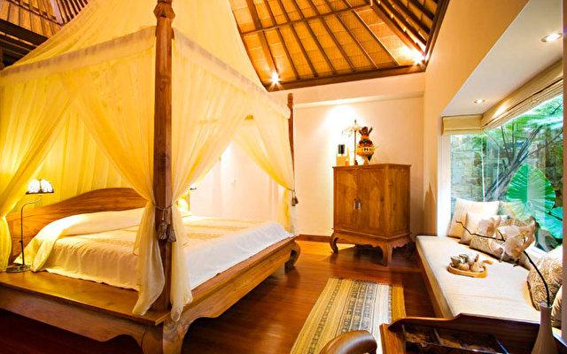 Disini Luxury Spa Villas 1