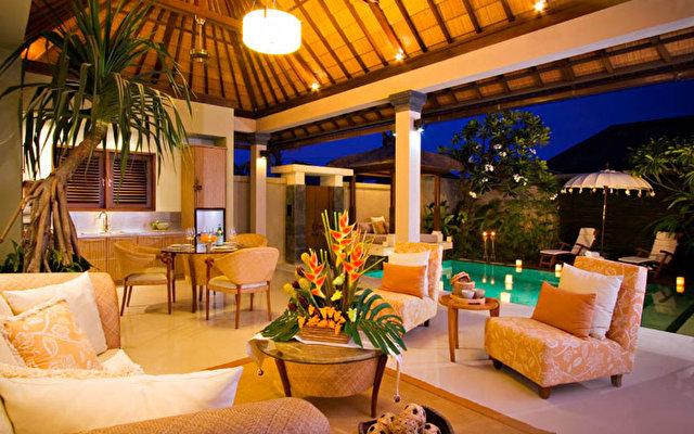 Disini Luxury Spa Villas 2