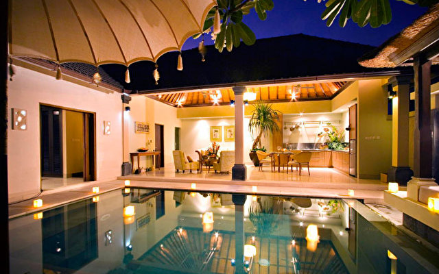 Disini Luxury Spa Villas 4
