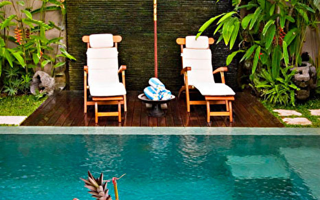 Disini Luxury Spa Villas 5