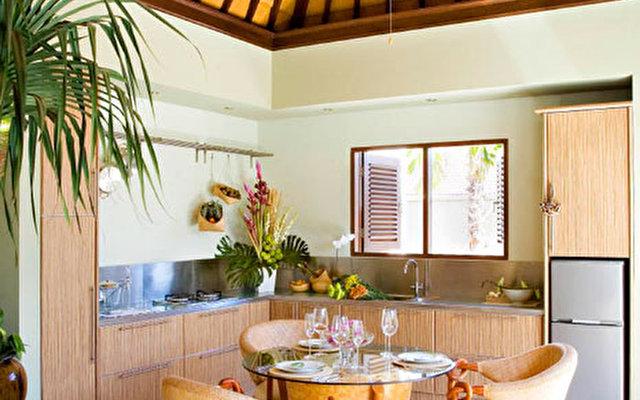 Disini Luxury Spa Villas 6