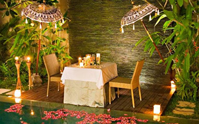 Disini Luxury Spa Villas 7