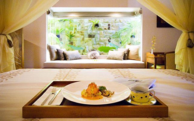 Disini Luxury Spa Villas 8