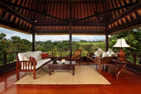 Ibah Luxury Villas & Spa 10
