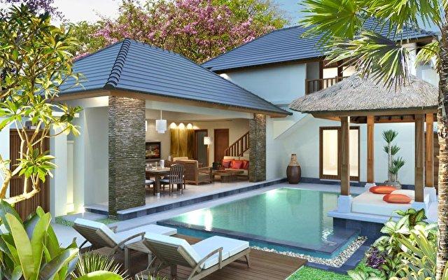 Buddha Garden Villa 2
