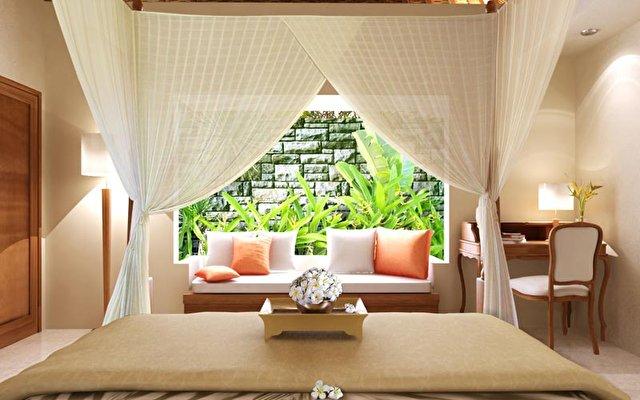 Buddha Garden Villa 3