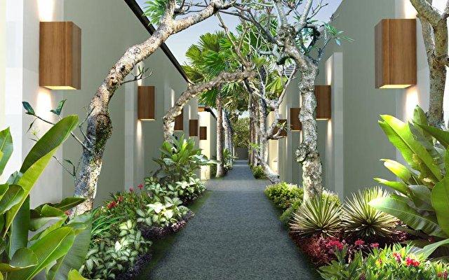 Buddha Garden Villa 6