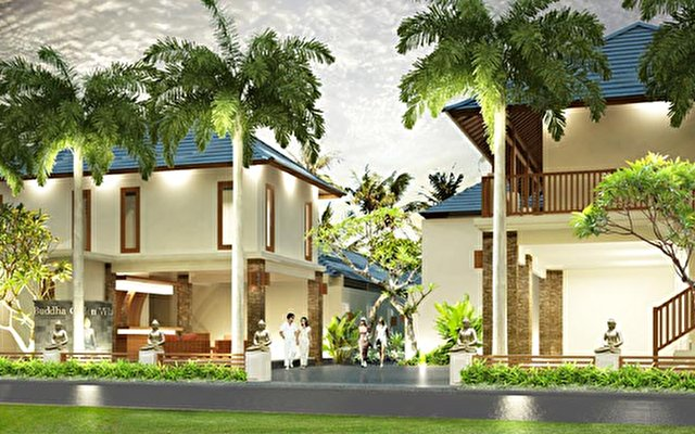 Buddha Garden Villa 9