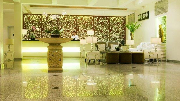 J Boutique Hotel 6