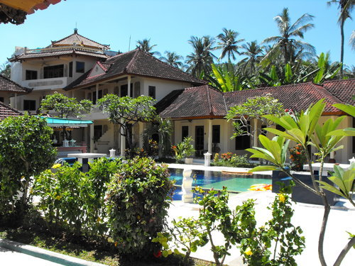 Bali Shangrila Beach Club 1