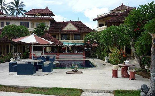 Bali Shangrila Beach Club 7
