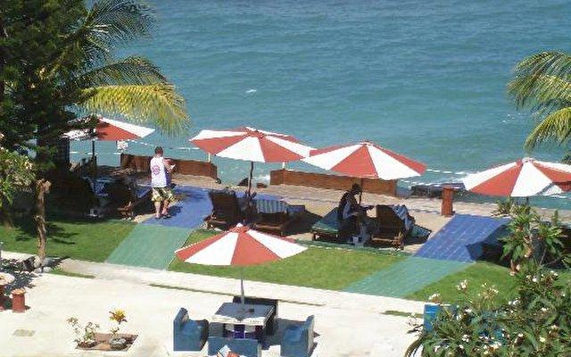 Bali Shangrila Beach Club 8
