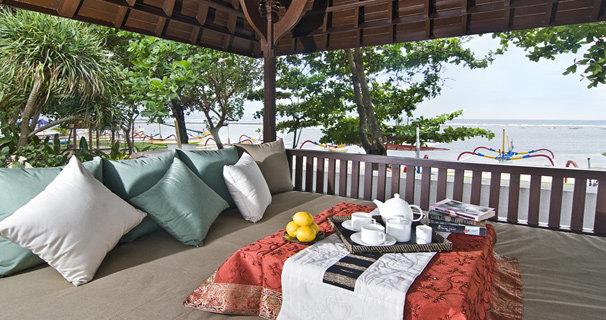 Sanur Royal Beach Villa 5