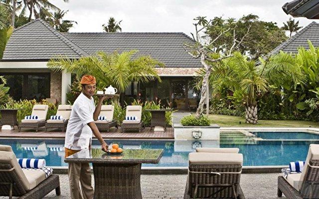Sanur Royal Beach Villa 7